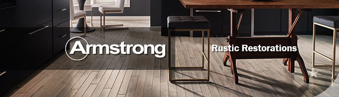 Armstrong hardwood flooring Rustic Restorations Solid hardwood collection on sale at American Carpet Wholesale with huge savings!
