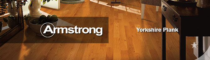 Armstrong hardwood flooring Yorkshire Plank Solid hardwood collection on sale at American Carpet Wholesale with huge savings!