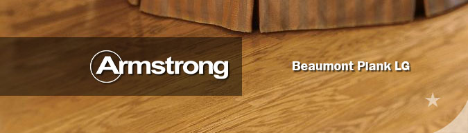 Armstrong beaumont plank LG Hardwood flooring collection on sale at American Carpet Wholesale with huge savings!