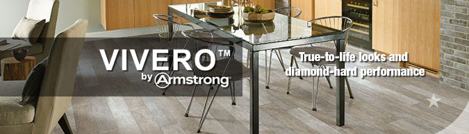 Armstrong Vivero Diamond 10 Technology Vinyl Flooring Collection At Huge Prices