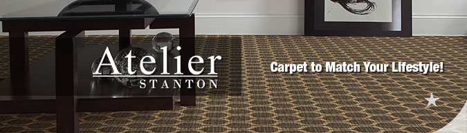 Atelier carpet by stanton affordable pattern carpeting on sale - save 30-60%