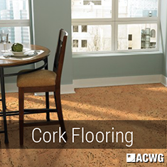 Cork Flooring at the lowest prices