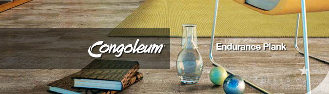 Congoleum endurance luxury vinyl plank flooring collection on sale at American Carpet Wholesale with huge savings! Save 30 to 60%