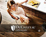 DuChateau Premium Hardwood Flooring collection at ACWG