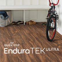 EnduraTEK Laminate FLOORING on sale - Save 30 to 60%