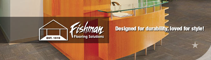 Fishman flooring carpet tile modular flooring sale