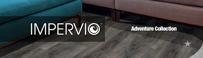Impervio Engineered Waterproof flooring collection on sale at American Carpet Wholesale with huge savings!