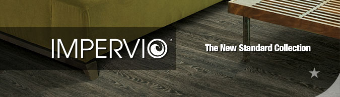 Impervio Engineered Waterproof flooring the new standard collection on sale at American Carpet Wholesale with huge savings!