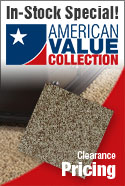 In-Stock special american value collection carpet rolls