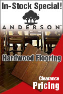 In-Stock special anderson hardwood discount prices