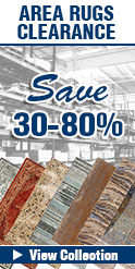 In-stock special area rugs sale