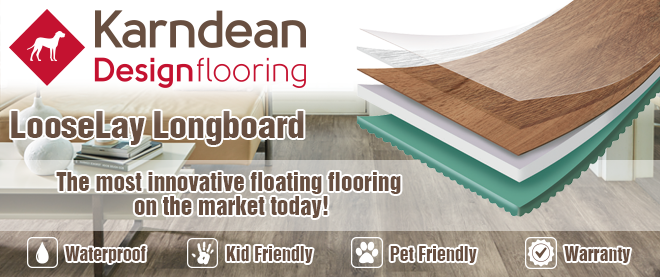 Karndean Waterproof Looselay Longboard Save 30 60 At Acwg