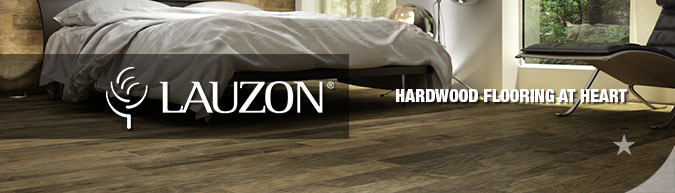 Lauzon hardwood flooring collection on sale at American Carpet Wholesale with huge savings!