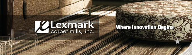 Lexmark Pattern Carpet Styles save 30-60% on sale
