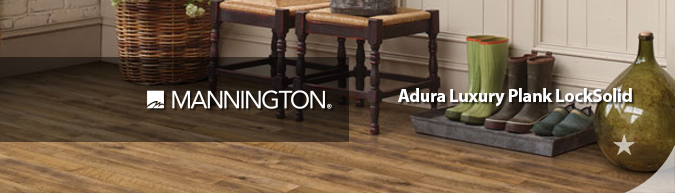 Mannington Adura Luxury Plank LockSolid flooring on sale at American Carpet Wholesale with huge savings! Save 30 to 60%