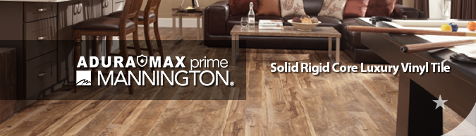 Mannington Adura Max Prime tile flooring on sale at American Carpet Wholesale with huge savings! Save 30 to 60%