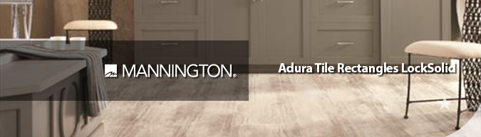 Mannington Adura Tile LockSolid flooring on sale at American Carpet Wholesale with huge savings! Save 30 to 60%