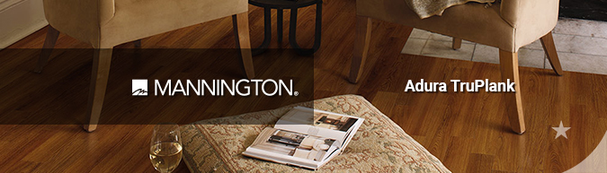 Mannington Adura TruPlank Luxury Vinyl Tile Flooring on sale at American Carpet Wholesale with huge savings! Save 30 to 60%