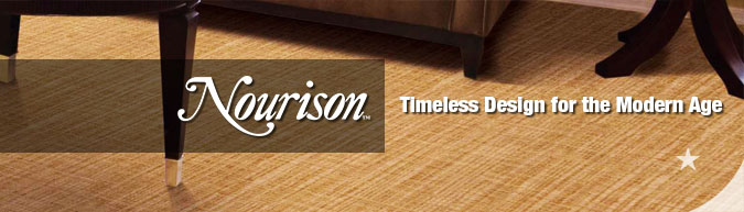 Nourison pattern carpet collection save 30-60% on sale