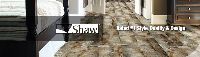 Shaw laminate flooring sale collection on sale at American Carpet Wholesale with huge savings!