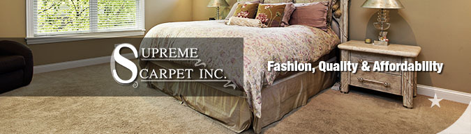 Supreme Carpet Collection on Sale - Save 30-60% - Order Now!