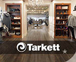 Tarkett vinyl plank and tile flooring selections at american carpet wholesalers