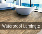 Waterproof Laminate flooring selections at american carpet wholesalers - Save 30-60%