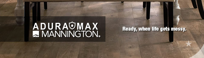 adura max waterproof wpc wood plastic composite flooring by mannington
