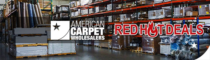 American Carpet Wholesalers Discount Carpet on Sale - Save 30-60% - Order Now!