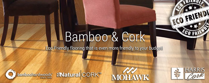 bamboo cork flooring from bamboo hardwoods natural cork mohawk harris cork.