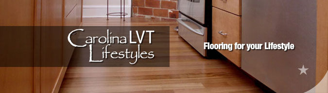 Carolina Lifestyles Luxury Vinyl Flooring collection on sale at American Carpet Wholesale with huge savings!