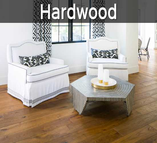 Shop our Hardwood flooring selection