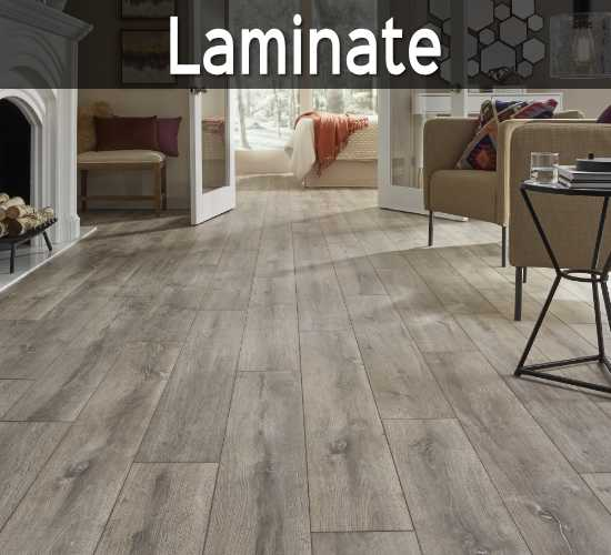 Shop our Laminate flooring selection