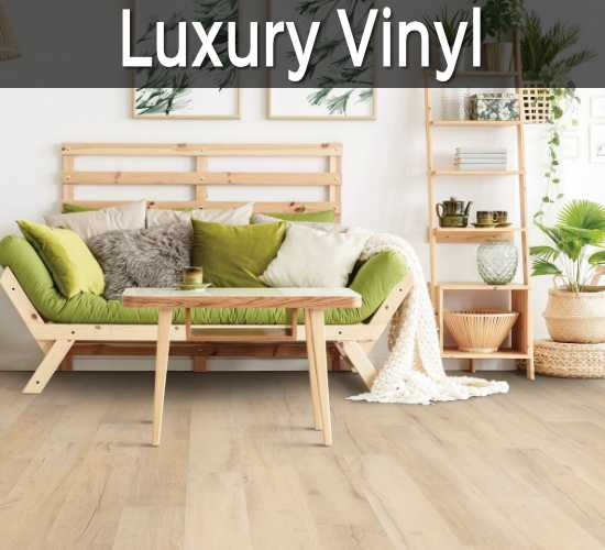 Shop our Luxury Vinyl flooring selection