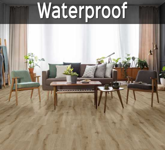Shop our Waterproof flooring selection
