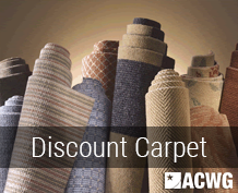 Discount Carpet Rolls from American Carpet wholesale In Stock at Great Prices!