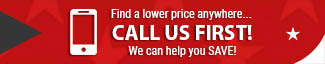 find a lower price on  flooring anywhere call us first