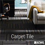 Carpet Tile Flooring at American Carpet wholesale