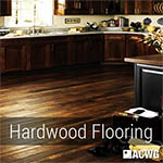Hardwood Flooring at American Carpet Wholesale
