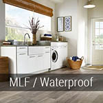 Mukltilayer WATERPROOF Flooring at American Carpet Wholesale