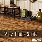 Vinyl Plank & Tile Flooring At American Carpet Wholesalers