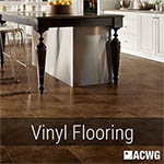 Vinyl Flooring at American Carpet Wholesale