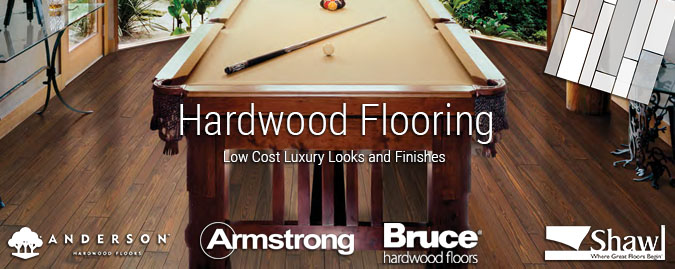 hardwood flooring by anderson hartco bruce shaw on sale discount flooring.