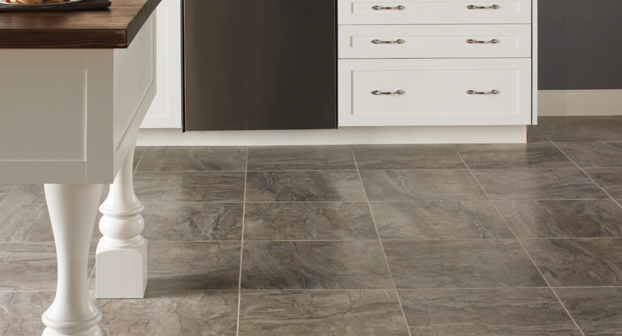 Mannington adura luxury vinyl tile for Luxury vinyl bathroom flooring