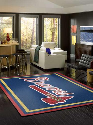 Your Favorite Mlb Team Rug