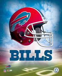 Buffalo Bills Area Rugs