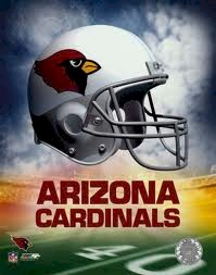 Arizona Cardinals NFL Team Rug