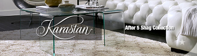 After 5 Shag Collection Area Rugs by Karastan on sale at American Carpet Wholesale