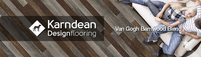 karndean design luxury vinyl van gogh barnwood blend reclaimed salvage look scandinavian