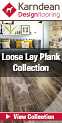 In stock special karndean luxury vinyl flooring loose lay plank collection